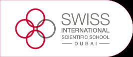 Swiss ISS Logo
