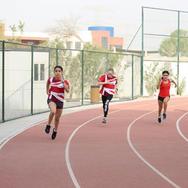 BEND RUNNING