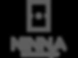 Logo NINNA Vertical Cinza_Prancheta 1.pn
