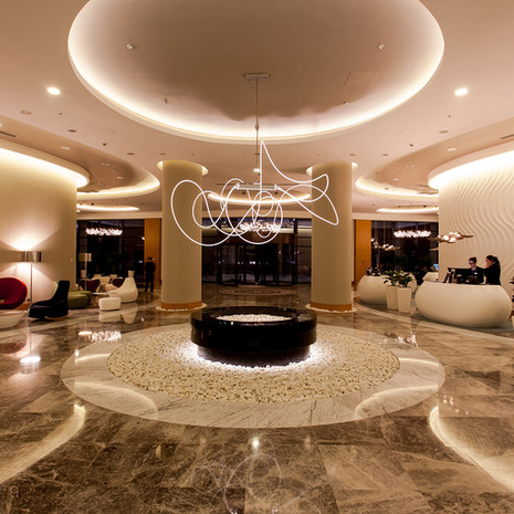 RADISSON BLU PARADISE RESORT&SPA HOTEL 2013