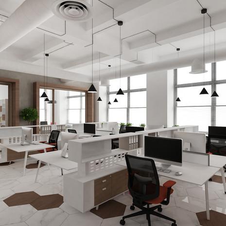 DesignOn & Silver Slate Group USA OFFICE 2017