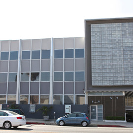 BEVERLY OFFICE 2