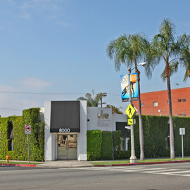 BEVERLY OFFICE 1