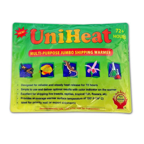 Shipping Heat Pack-72 Hour