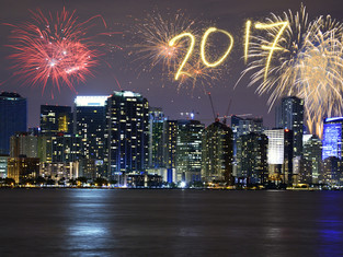 Fun things to do on New Year's Eve
