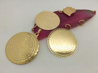 Gold Layered 18K Jewelry