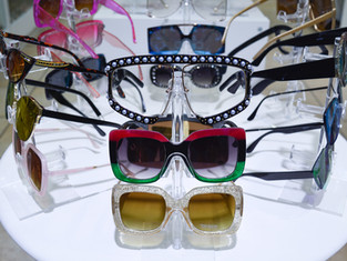 Miami Gallery & Co. Sunglasses - New Collection