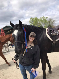 Radetzky and owner Heather Tawfik