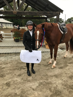 Gus Champion with Krissy