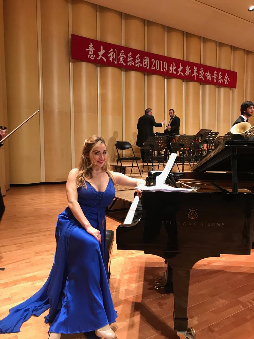 Beijing Opera Concert 2019