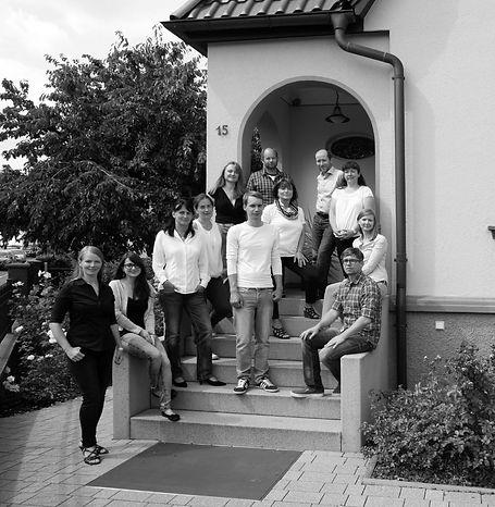 Brückner-Ingenieure - Architektur, Baubiologie, Bauplanung in Saalfeld