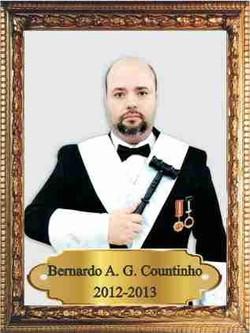 2012-2013 Bernardo A. G. Coutinho