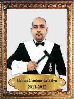 2011-2012 Uilian Cristian da Silva