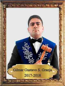 2017-2018 Gilmar Gustavo S. Granja
