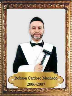 2006-2007 Robinson Cardoso Machado