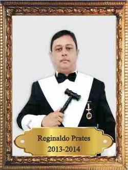 2013-2014 Reginaldo Prates