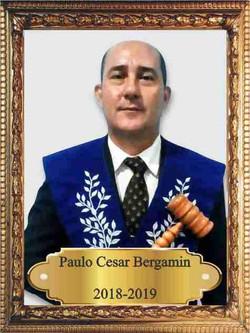 2018-2019 Paulo César Bergamin
