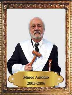 2005-2006 Marco Antônio