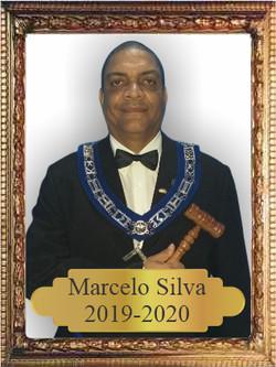 Quadro VM Marcelo