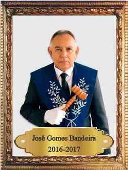 2016-2017 José Gomes Bandeira
