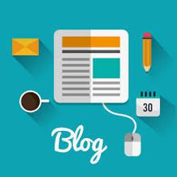 博客及學生評語