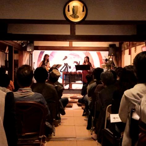 オータムコンサート(10〜11月)