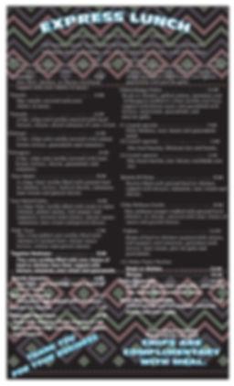 El Patio Shreveport menu pg 3 2020 OUTLI