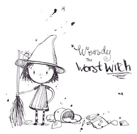 Wendy the Worst Witch