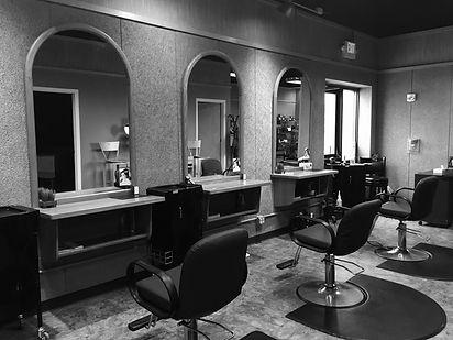Hair Salon Chars