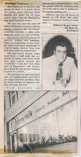 1983 Newspaper