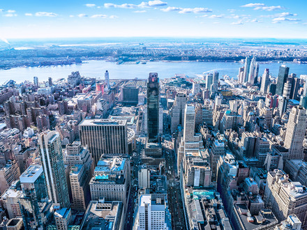 Crain's New York: Opportunity Zones Aren't Just for Real Estate