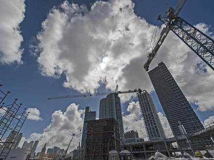 South Florida Business Journal: $200M Opportunity Zone investment fund launches in Miami