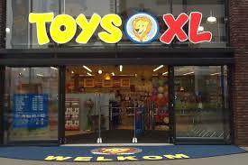 Toys XL Case Study