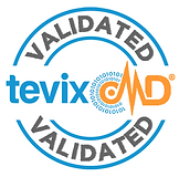 tevixMD-Validated-O-Transparent-wWhtCirc