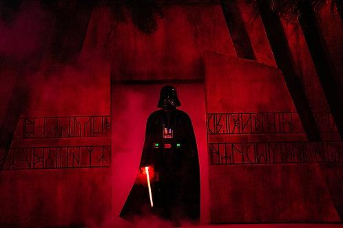 "8""x 10"" Pearl Photographic Print - Darth Vader"