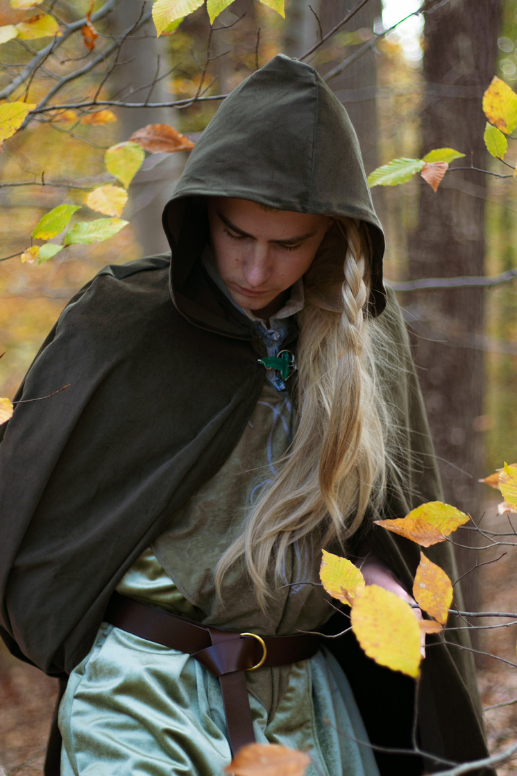 Legolas Cosplay Costume