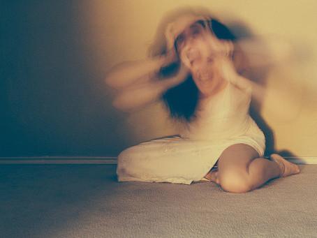 17 Habits Of The Self-Destructive Person