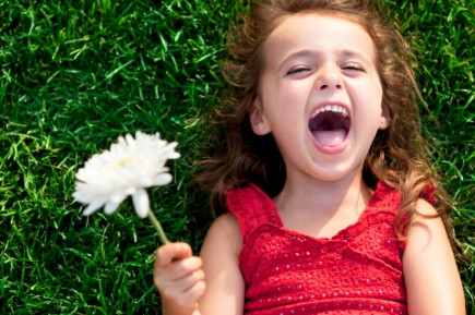 Six Ways Happiness Is Good for Your Health
