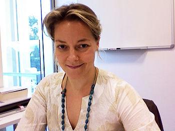 Dr Luli Faber