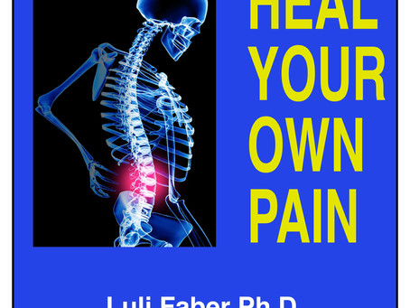Heal Your Own Pain Research Findings from Logan Hyperdome Chiropractic Centre