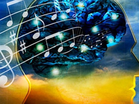 The Incredible Effect That Music And Singing Has On The Brain