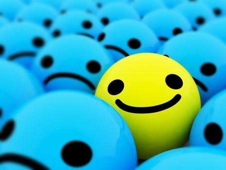 Are Positive Emotions Good for Your Heart?