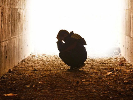 Poverty affects your DNA and increases the risk of depression, study finds