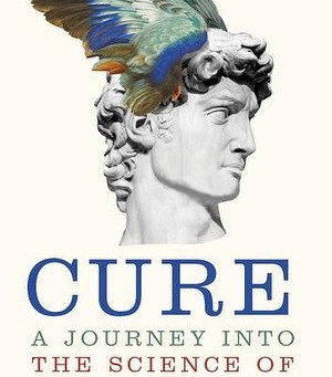 Cure review: Jo Marchant's fascinating exploration of evolving human science