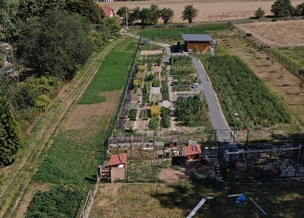 školní farma Magic Hill - frezujemeparezy.cz