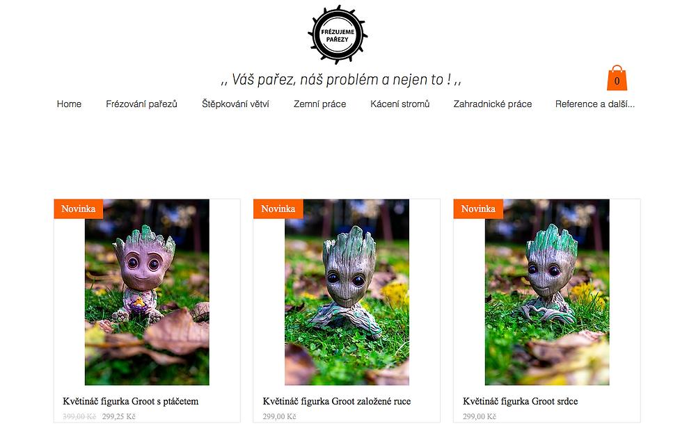 E-shop - frezujemeparezy.cz