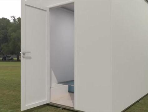 Goclic Box Container