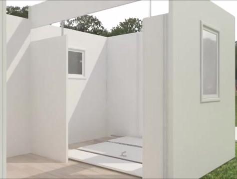 Goclic House