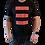 Thumbnail: S3LF Men's 3 Bars Charcoal T-Shirt