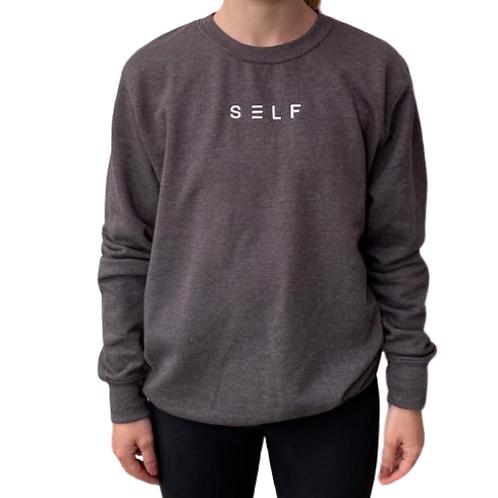 S3LF Sweatshirt
